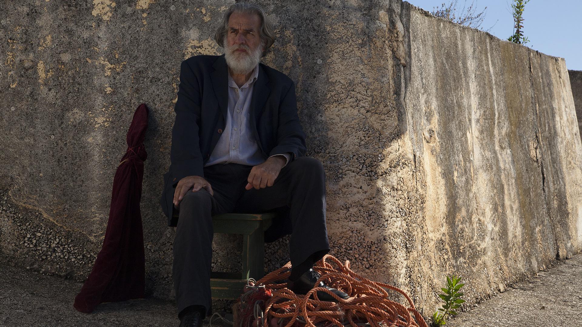 Mimmo Cuticchio, Cretto di Burri 2014
